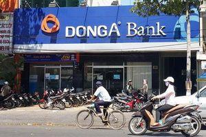 Ngân hàng Đông Á triệu tập đại hội cổ đông bất thường sau 4 năm