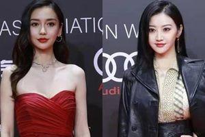 Angelababy khoe nhan sắc nổi bật giữa dàn sao hạng A của Trung Quốc