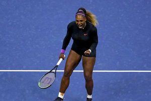 Lần thứ 10, Serena Williams lọt vào trận chung kết đơn nữ US Open