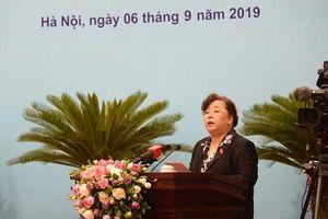 Chủ tịch HĐND TP Hà Nội: Cần giải pháp mạnh mẽ hơn để 100% người dân nông thôn được dùng nước sạch