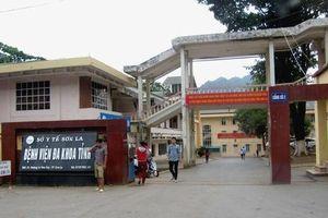 Làm rõ nguyên nhân tử vong của sản phụ và thai nhi tại Bệnh viện đa khoa tỉnh Sơn La