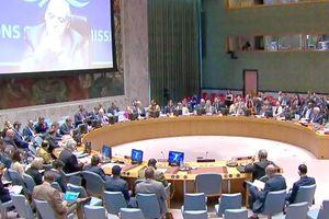 Từ Libya, xung đột leo thang ra khu vực