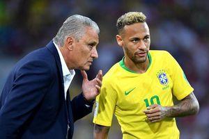 Neymar chỉ kém Messi và Ronaldo