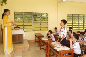 Kỳ vọng vào đổi mới giáo dục
