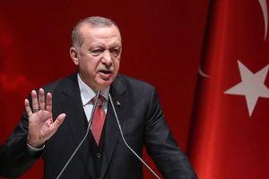 Tổng thống Thổ Nhĩ Kỳ ra tuyên bố bất ngờ về việc sở hữu vũ khí hạt nhân