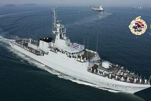 Điểm lại các chiến hạm trong lực lượng hải quân các nước tham gia diễn tập hàng hải Mỹ - ASEAN