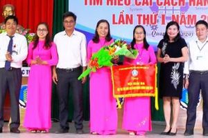 Ông Hồ Xuân Hòe được bổ nhiệm làm Giám đốc Sở NN & PTNT Quảng Trị
