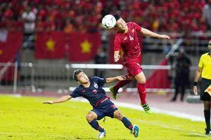 Lịch thi đấu - kết quả thi đấu bảng G vòng loại World Cup 2022 (châu Á): Yên tâm với hàng thủ Việt Nam