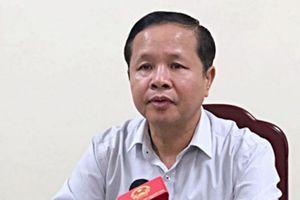Đề nghị kỷ luật 15 đảng viên có con được nâng điểm tại tỉnh Hòa Bình