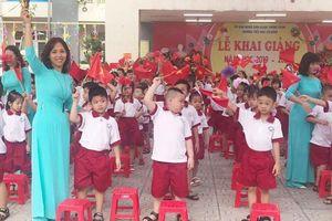 Các trường học ra sao sau vụ cháy Cty phích nước Rạng Đông