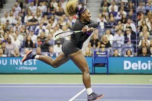 Đánh bại Svitolina, Serena Williams ghi tên vào chung kết US OPen