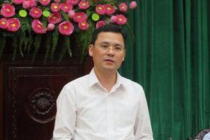 Hà Nội điều động, bổ nhiệm một loạt lãnh đạo quận, huyện