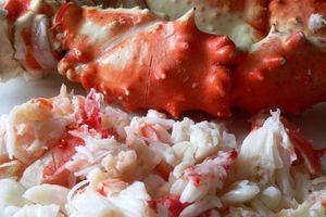Úc phát hiện hai lô hàng hải sản của Việt Nam chứa chất cấm