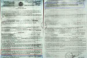 Hà Đông (Hà Nội): Đình chỉ sản xuất, xử phạt cơ sở bánh trung thu Bảo Lộc vi phạm ATTP