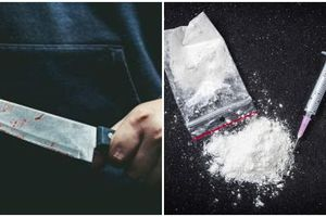 Phê ma túy trong bữa tiệc sinh nhật của người yêu cũ, người đàn ông hành động khiến ai cũng kinh hãi