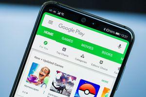 Google đem công cụ gây bực mình lên Play Store
