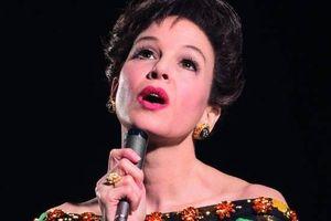 Judy – Bộ phim tái hiện cuộc đời bi kịch của đại minh tinh Judy Garland