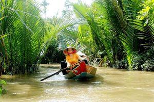 Trà Vinh đẩy mạnh du lịch văn hóa tâm linh và lễ hội truyền thống dân tộc Khmer