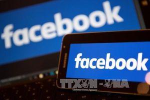 Facebook bị điều tra chống độc quyền tại Mỹ