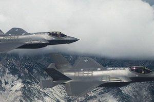 Trung Quốc công bố vũ khí mới giúp khắc chế tiêm kích tàng hình F-35 của Mỹ và đồng minh