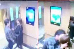 Hàng loạt vụ sàm sỡ trong thang máy: Nhận diện 'yêu râu xanh' muốn quấy rối tình dục