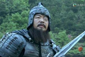 Tam quốc diễn nghĩa: Sự thật việc dũng tướng Hạ Hầu Đôn bị thương, nuốt trọn con ngươi