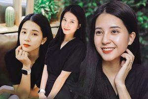 Thiên An - cô bạn xinh như Hoa hậu đóng MV 'Sóng gió': Không hiểu sao lại thương Jack và K-ICM như người nhà