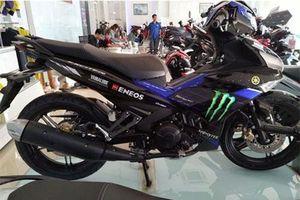 Giá xe Yamaha Exciter ở Việt Nam cao hơn gần 10 triệu so với Indonesia