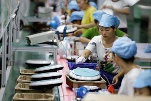 Nhà máy Trung Quốc giảm sản xuất cho công ty Mỹ