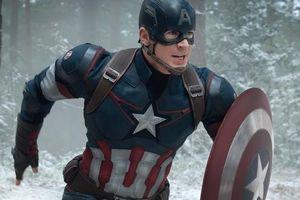 Marvel's Avengers sẽ thiết kế lại khiên của Captain America!