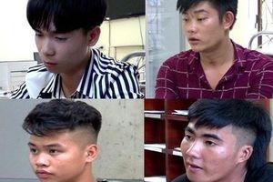 Thiếu nữ 14 tuổi say rượu bị 4 thanh niên đưa vào nhà nghỉ hãm hiếp