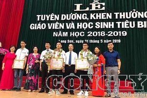 Trường THPT Việt Bắc: Nâng cao chất lượng dạy học, phù hợp thực tiễn địa phương