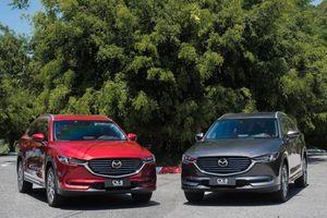 Bảng giá xe Mazda tháng 9/2019: Mazda CX-5 giảm 100 triệu đồng