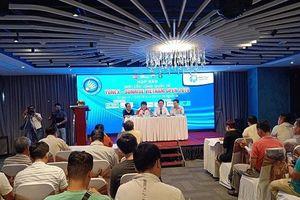 294 tay vợt dự giải cầu lông quốc tế YONEX- SUNRISE Việt Nam Open 2019