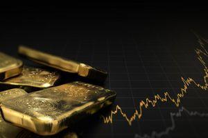 Giá vàng hôm nay 6/9: Rủi ro mất giá lần đầu tiên trong năm 2019