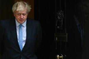 Thủ tướng Anh: 'Thà chết trong mương nước' còn hơn trì hoãn Brexit