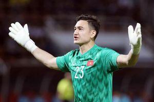 Clip: Đặng Văn Lâm cứu thua xuất thần ở trận Thái Lan 0-0 Việt Nam