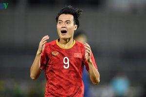 Bảng xếp hạng vòng loại thứ 2 World Cup 2022: Việt Nam xếp thứ 3 bảng G