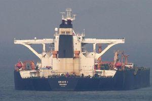 Mỹ không có kế hoạch bắt giữ tàu chở dầu của Iran