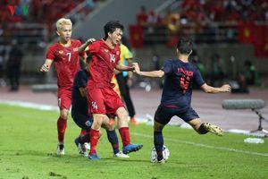 5 điểm nhấn sau trận Thái Lan 0-0 Việt Nam: Tuấn Anh che mờ Chanathip