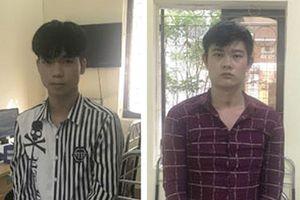 Thiếu nữ 14 tuổi bị 4 'bạn tiệc' thay nhau hãm hiếp