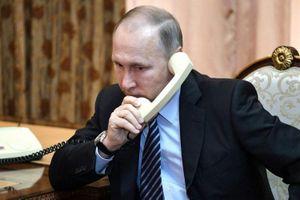 Tổng thống Putin từng gọi điện cảnh báo đồng cấp Mỹ 2 ngày trước thảm kịch 11/9?