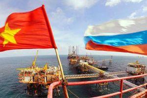 Đại sứ Nga mong muốn căng thẳng Biển Đông sớm được giải quyết dựa trên luật pháp quốc tế