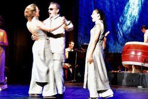 Lần đầu tiên Truyện Kiều được các nghệ sĩ Pháp - Việt đưa lên sân khấu nhạc kịch