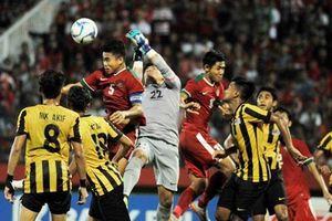 Lượt trận đầu vòng loại World Cup 2022: Ấn tượng Malaysia