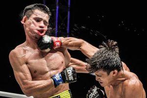 Duy Nhất và dàn võ sĩ gốc Việt đại thắng tại ONE Championship