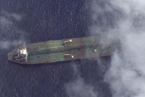Tàu chở dầu Iran đã ở gần cảng Tartus, Syria?