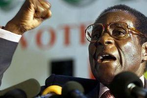 Cựu Tổng thống Zimbabwe và một di sản đầy tranh cãi