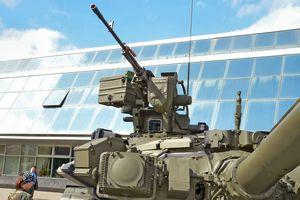 Nếu phát triển tiếp xe tăng T-54M, Việt Nam cần cải tiến thêm gì?