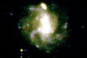 Giải mã vụ nổ Kilonova mới cực mạnh trong vũ trụ